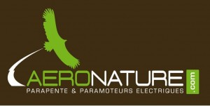 AERONATURE COM LOGO